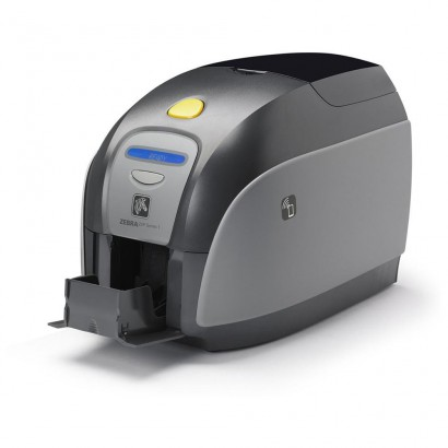 ZEBRA ZXP1 CARD PRINTER