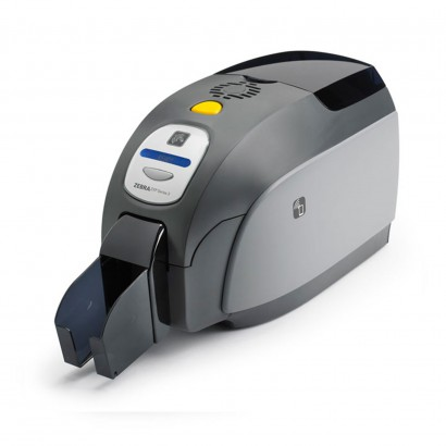 ZEBRA ZXP3 CARD PRINTER
