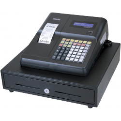 CASH REGISTER SAM4S ER-260EJ