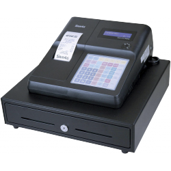 CASH REGISTER SAM4S ER-265EJ