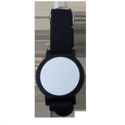 NYLON RFID WRISTBAND