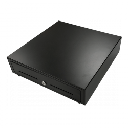 41 CM BLACK ELECTRIC CASH DRAWER