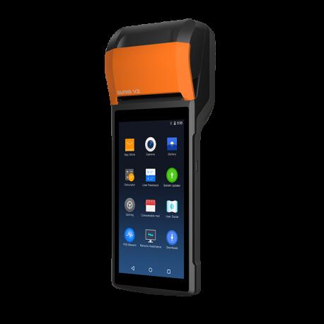 SUNMI V2 ANDROID PDA - PCMIRA