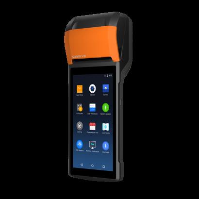 SUNMI V2 ANDROID PDA