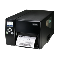 GODEX EZ6250I LABEL PRINTER