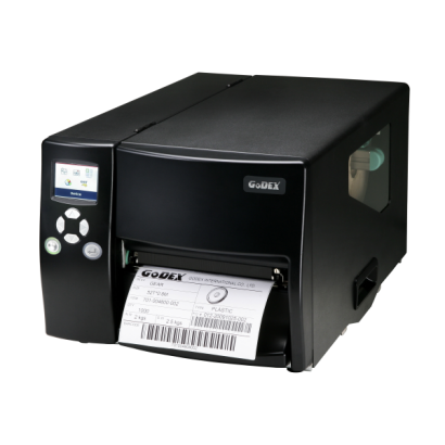 GODEX EZ-6200 PLUS LABEL PRINTER
