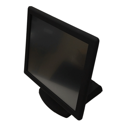 "17"" TOUCH MONITOR UNICOPOS PT17R"