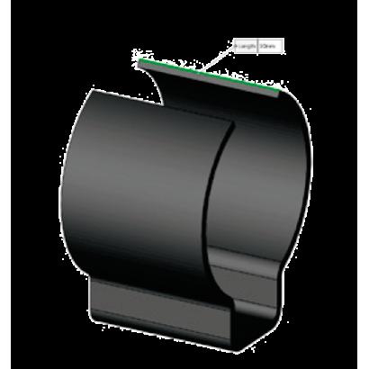 Soporte para cables en SNS-A