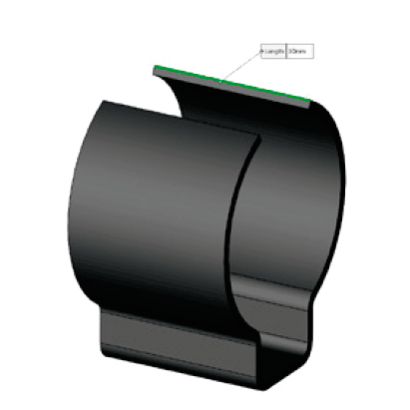 Suport per a Cables en SNS-A