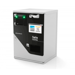 CALAIX AUTOMÀTIC DITRON SAFE MONEY ADVANCE
