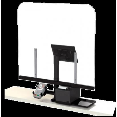 Kit Protección Plexiglás Todo en Uno