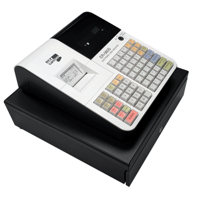 CASH REGISTER ECR SAMPOS ER-060S
