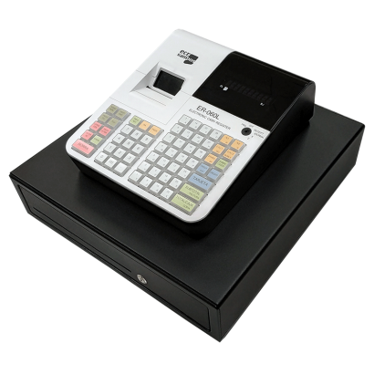 CASH REGISTER ECR SAMPOS ER-060L