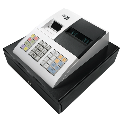 CASH REGISTER ECR SAMPOS ER-057S