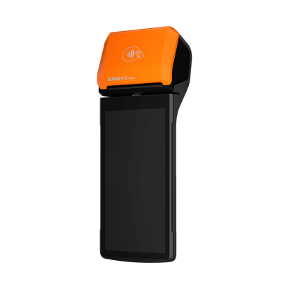 SUNMI V2 PRO ANDROID PAYMENT TERMINAL