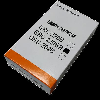 CINTA BICOLOR GRC-220BR