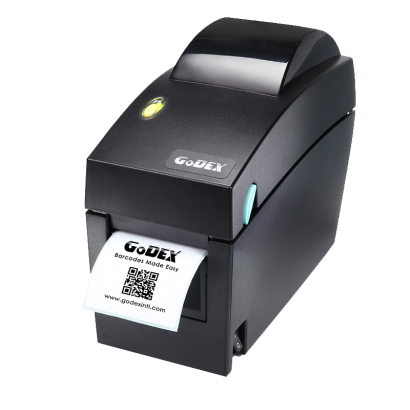 GODEX DT2x LABEL PRINTER