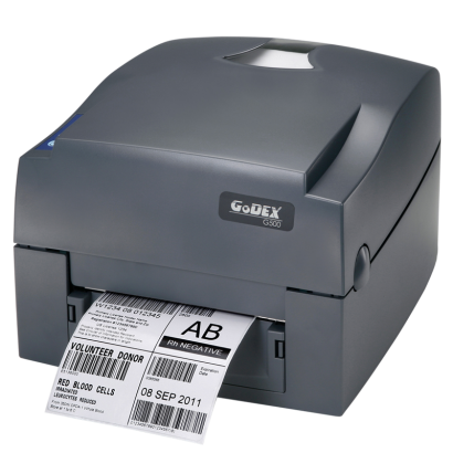 GODEX G500 LABEL PRINTER