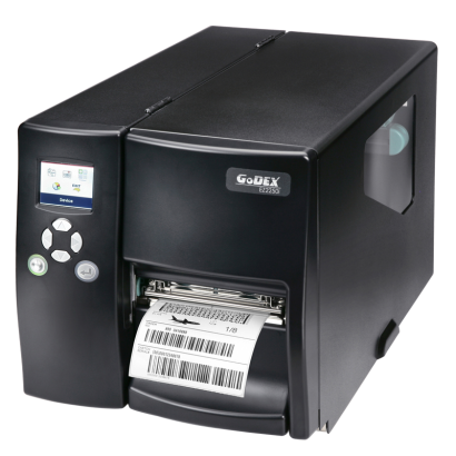 GODEX EZ2250i LABEL PRINTER