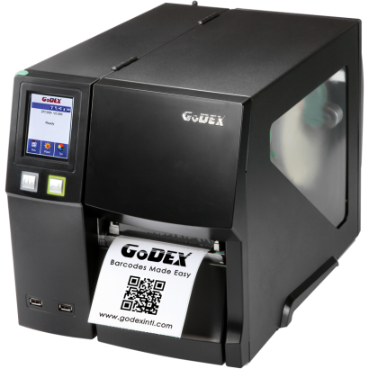 GODEX ZX1200i LABEL PRINTER