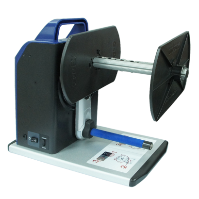 GODEX T20 LABEL REWINDER