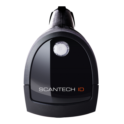 SCANTECH ID IG710 IP54 2D BARCODE READER