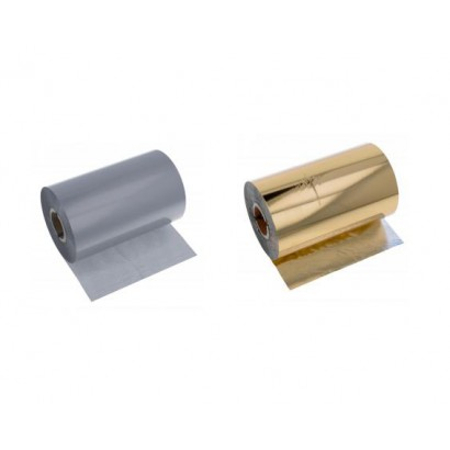 COLOR THERMAL TRANSFER RIBBONS