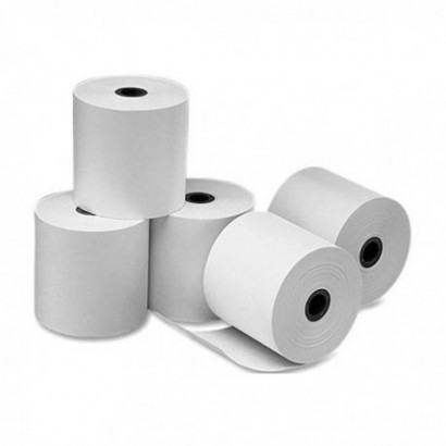 ELECTRA PAPER ROLLS 76,5X65MM