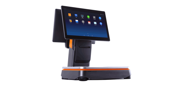 SUNMI S2 Terminal, Android POS Scale