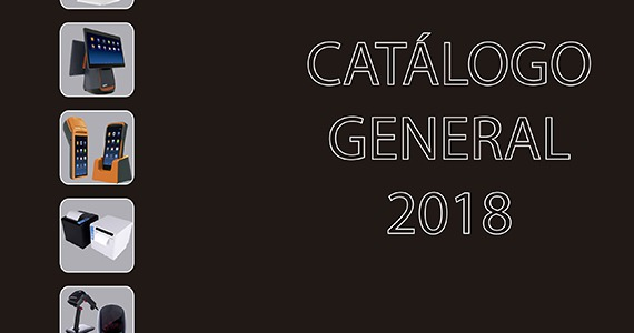 2018 General Catalogue